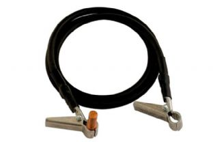 Power-Tec 92283 Standard Cable & Clamp